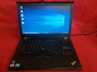 Lenovo Thinkpad T420 i5 2540M 2.60GHz 4GB RAM 250GB HDD