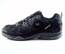 HI-TEC Mens Athletic Trekking Waterproof Shoes US SIZE:10(For sale)