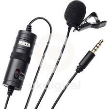 Boya BY-M1 Lavalier Lapel Microphone