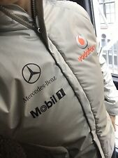 2009 MCLAREN F1 TEAM WOMEN'S TEAM JACKET SMALL