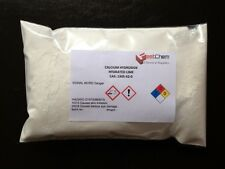 Hydrated Lime (limbux) 250g