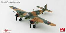 Hobby Master 1:72 HA2315 Bristol Beaufighter Mk.IC T3317/XK-?, No.272 Sqn.,Malta