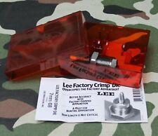 Lee 7mm-08 Factory Crimp Reloading Die New