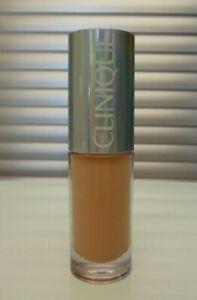 Clinique Pop Splash Lip Gloss & Hydration. 01 Coconut Pop. New. Full Size.