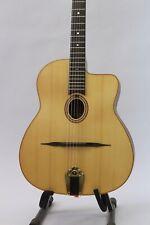 Polak Robin Nolan Number One Gypsy Jazz Manouche Guitar Django