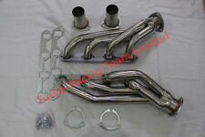 Exhaust Header For Ford 63-77 MUSTANG/COUGAR V8 260-302 5.0 Stainless steel