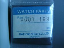 New Genuine Seiko Circuit Block 4001199 for Cal. D409A