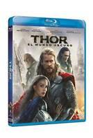Thor: El Mundo Oscuro Blu-ray REGION LIBRE.A-B-C     (SMS)