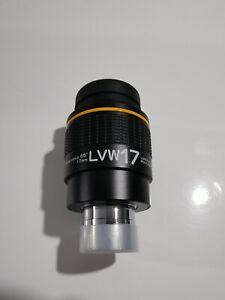 Vixen LVW 17 Eyepiece like new