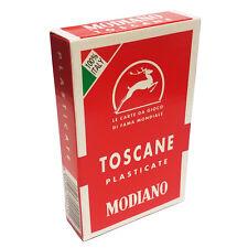 Toscane 92 Tuscani Italian Regional Deck 40 Playing Cards Scopa Briscola