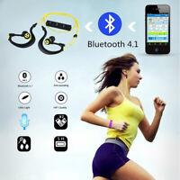 Syllable D700 Bluetooth 4.1 Earphone Sport Wireless HIFI Music Stereo Headset
