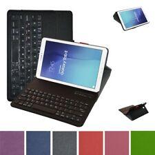 Samsung Galaxy Tab e 9.6 Bluetooth Tastiera Custodia Mama Mouth (d7s)