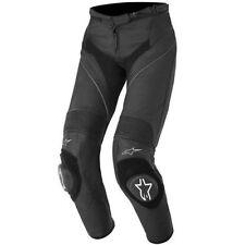 Alpinestars Women's Leather Motorcycle Trousers