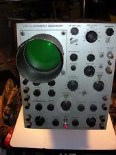 Vintage Tektronix 512 Oscilloscope Very Early Model