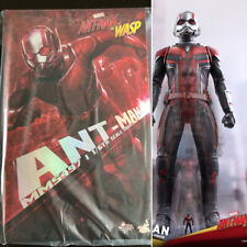 Hottoys HT MMS497 1/6 Ant-Man 3.0 Action Figure Collection Model The Avengers