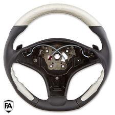 Original Mercedes Benz SLK R171 MOPF SL R230 MOPF AMG Sportlenkrad Carbon