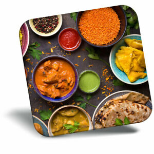 Awesome Fridge Magnet - Yummy Indian Food Spice Cool Gift #3843