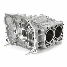 Subaru Engine Short Block Halves EJ257 2.5L Impreza WRX STI OEM NEW 11008AA930
