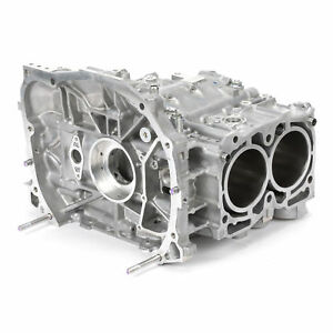 Subaru Engine Short Block Halves EJ257 2.5L Impreza WRX STI OEM NEW 11008AA930