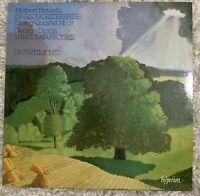 DIVERTIMENTI - HERBERT HOWELLS in gloucestershire DYSON - HYPERION LP NM