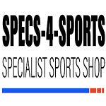 Specs4Sports|Specialist Sports Shop