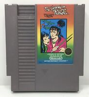 Nintendo NES The Legend of Kage Video Game Cartridge *Authentic/Cleaned/Tested*