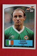 MINT CONDITION!!! Panini EURO 88 N 203 EIRE STAPLETON WITH BACK VERY GOOD