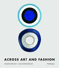 Across Art & Fashion by Mandragora (Paperback, 2016)
