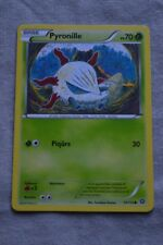 CARTE POKEMON FR // PYRONILLE 70 PV 14/114 //