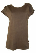 M&Co Patternless Classic Other Tops for Women