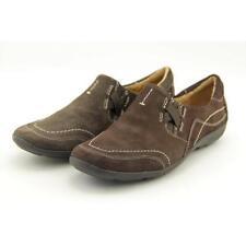 Calzado de mujer mocasines Naturalizer color principal marrón