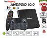 T95 H Android 10 Smart TV BOX  32G 64G WIFI 4K 3D TV receiver Fast Set Top Box