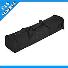 Pro Photo Studio Padded Bag Carrying Case For Umbrella Light Tripod Lighting Kit