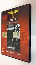 Adolf Hitler l'Uomo - Hitler e il Terzo Reich DVD