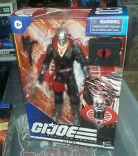 GI Joe classified series 1 Destro Cobra brand new Hasbro