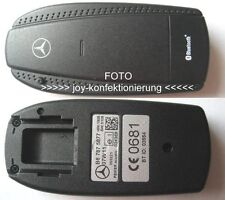 MERCEDES HFP Bluetooth Adapter Telefon Handy Modul B6 787 5877 - UHI