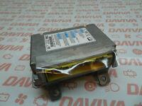 HONDA ACCORD MK7 2007 AIR SRS SAFETY BAG CONTROL MODULE COMPUTER ECU UNIT