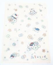 New Natsume Yuujinchou Book of Friends Nyanko Sensei Clear File Folder