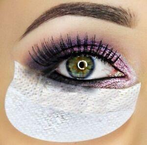 Eye SHADOW SHIELDS Makeup Application - Mascara Guard Eyes