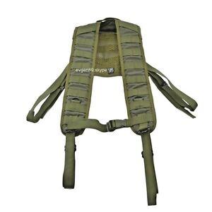 SPOSN / SSO Tactical Shoulder Straps Harness PLSE Molle Smersh Russian Army