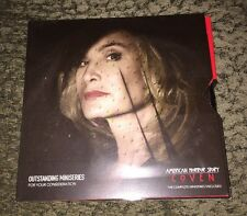 For Your Consideration American Horror Story Coven Emmy FYC DVDs