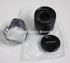 Samsung NX 18-55 Mm Ois III Objectif f3.5-5.6 ex-s1855csb nx3000 nx300 nx1 Lens