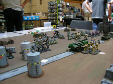 Sci Fi Books 28mm Options Table Top & Historical Wargames