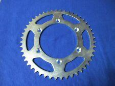 JT Sprockets JTR808.48 Steel Rear Sprocket 48T CYCLE SPRINGS POWERSPORTS