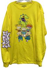 Rugrats Long Sleeve Ebay