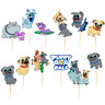 XL PUPPY DOG PALS CUPCAKE CAKE TOPPER party favors balloon freddy supplies paw