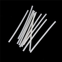 10Pcs 7x200mm Hot Melt Glue Sticks For Electric Glue Gun Craft Repair Tools  ZP