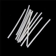 10Pcs 7x200mm Hot Melt Glue Sticks For Electric Glue Gun Craft Repair Tools   I