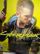 Cyberpunk 2077: Collector's Edition (Xbox One, 2018) (GA2)