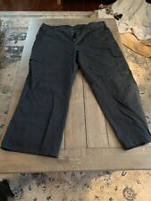 dickies work pants 42x 34